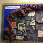 Year 3 - Cave paintings