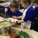 Year 3 - Healthy Eating