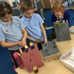 Year 2 - Making Castles