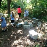 Year 1 - Forest schools