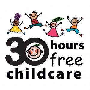 30 hours free childcare